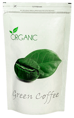 green coffee india